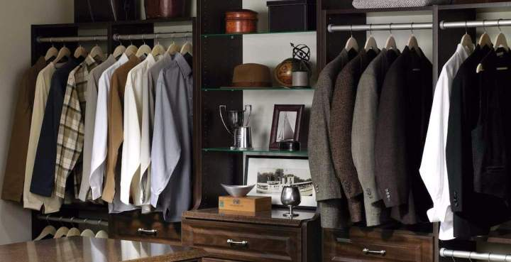 Think of Your Wardrobe as an Investment