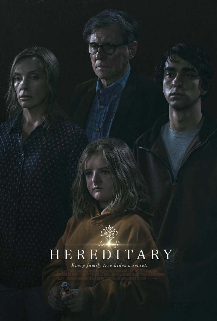 """Hereditary"" Review"