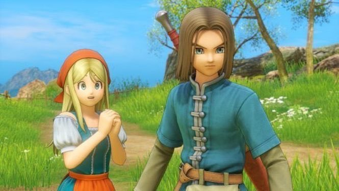 dragon-quest-11 early
