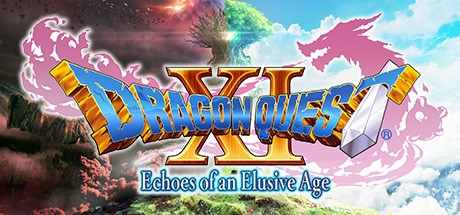 Dragon Quest XI First Impressions and Moving Forward