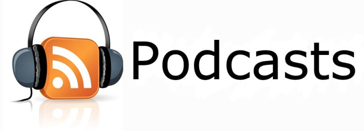 Podcasts Will Expand Your Mind