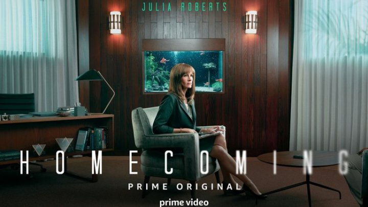 """Homecoming"" Season 1 Review"