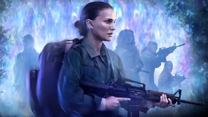 """Annihilation"" Review"