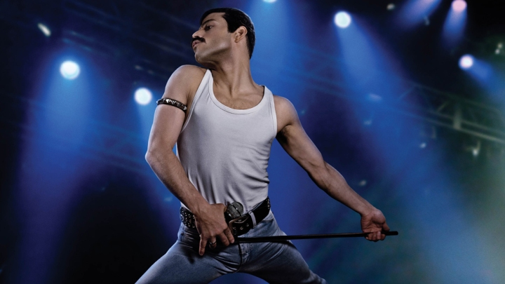 """Bohemian Rhapsody"" Review"