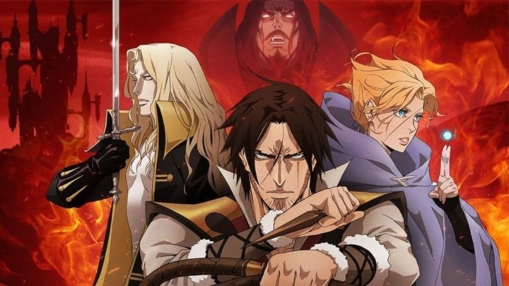 """Castlevania"" Season 2 Review"