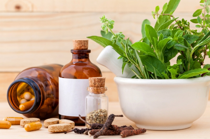 Natural Remedies Will Help Reduce Downtime When Sick