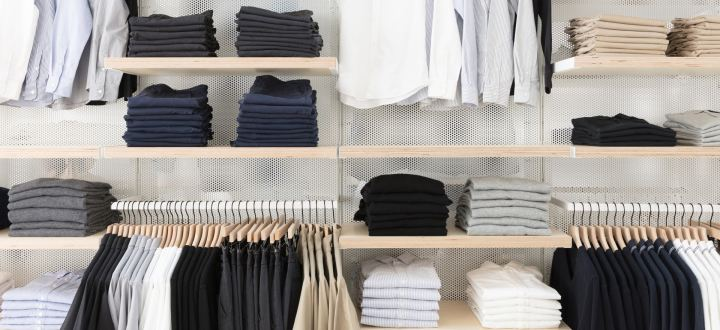Best Brands for High Quality Wardrobe Essentials