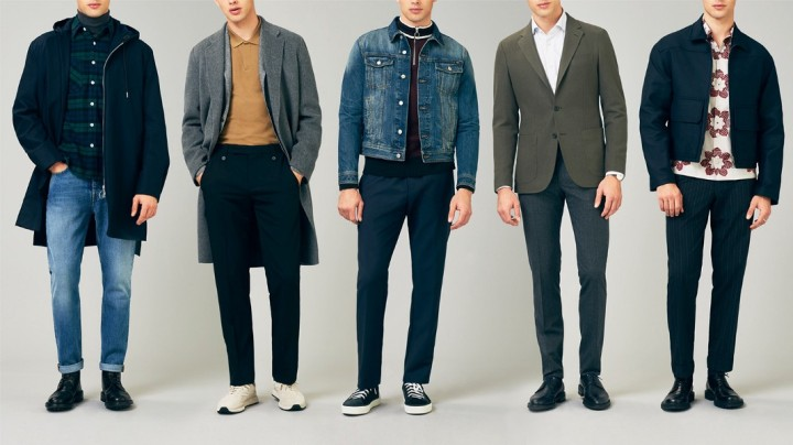 How to Save Money on Men's DesignerClothing